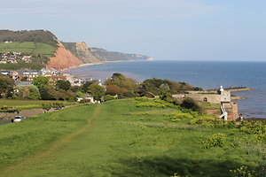 Appointments and fees. Sidmouth